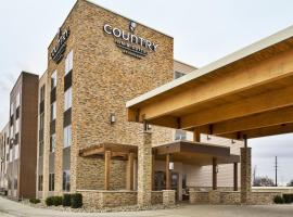 Country Inn & Suites By Carlson Springfield, Springfield