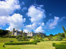 Tregenna Castle Resort, St Ives