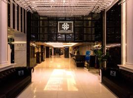 Harmonious Hotel, Kaohsiung
