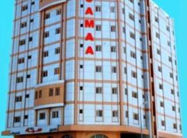 Durrath Samaa, Al Jubail