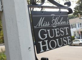 Miss Helen's Guesthouse, Delaware City