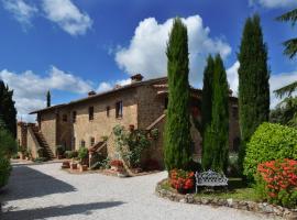 Agriturismo La Casa Nuova, Castelmuzio