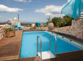 Villa Suites Tilemachos Luxury