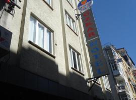 Hotel Ozkar, Mersin