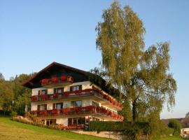 Pension Seeblick, Attersee am Attersee