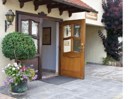 Hotel Reinhardtshof Garni, Wolfschlugen