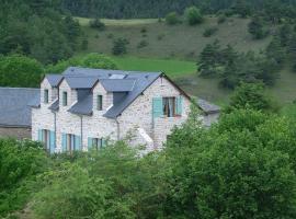 Chez Louis, La Canourgue