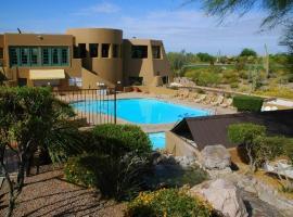 Gold Canyon Golf Resort, Gold Canyon