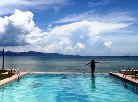 Le Divine Comedie Beach Resort, Baan Tai