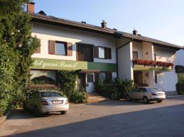 Hotel-Garni Ramsl, Golling an der Salzach