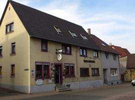 Hotel Kraichgauidylle, Malsch