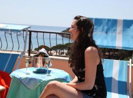 Hotel Lo Scirocco, Campo nell'Elba