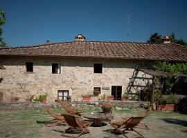 Agriturismo La Pieve, Pelago