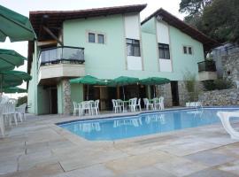 Hotel Solar Corte Real, Sabará