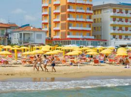 Hotel Loreley, Jesolo