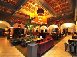 The Royal Hotel Hull, Kingston upon Hull
