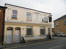 The Main Top Hotel, Widnes