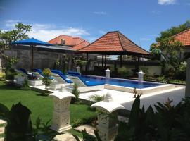Villa Katarina Bali, Jasri