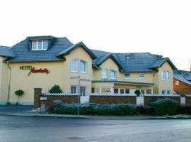 Hotel Auerhahn, Pulheim