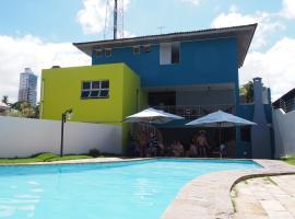 Hostel 7 Goiânia