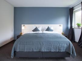 Alpenglühen Smart Hotel, Olching