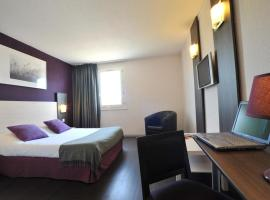 Brit Hotel Montpellier Parc Expo