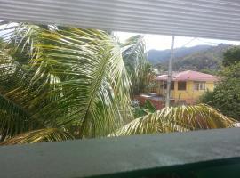 Caribbean Villas, San Juan