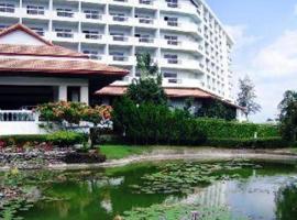 BP Samila Beach Hotel and Resort, Songkhla