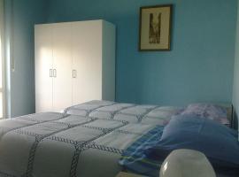 Bed & Breakfast Sabbioni, San Giuliano Milanese