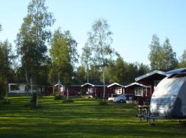 Camping Tornio, Tornio