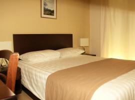 Rea Hotel, Heraklion stad
