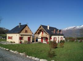La Maison de Béatrice, Arcizans-Avant