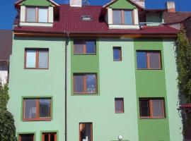 Apartmány Zlín, 茲林