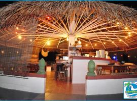 Hotel Pousada Fazenda Maresia, Coruripe