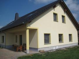 Haus am Park, Thallwitz