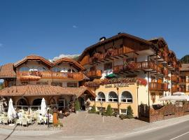 Leading Relax Hotel Maria, Moena