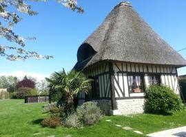 Gites de la Ferme de l'Eglise, Fatouville-Grestain
