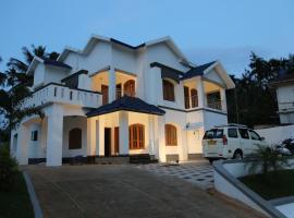 Dreamnest Residency, Kalpatta