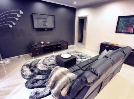 Casavino Luxury Villas, McLaren Vale