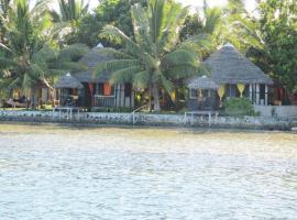 Baboo Village, Ile aux Nattes