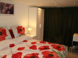 Cozy Suite on edge of Amsterdam/Amstelveen, Amstelvenas