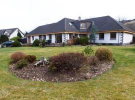 Woodlands Guest House, Drumnadrochit