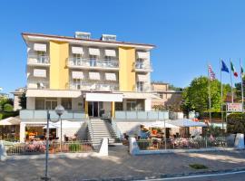Hotel St. Moritz, Bellaria-Igea Marina