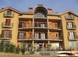 Hotel Giardino San Michele, Vallo della Lucania