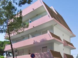 Sweet Home Appartamenti, Bellaria-Igea Marina