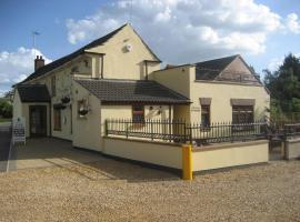 The Elm Tree Inn, Wisbech
