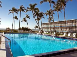 日落海灘酒店, 薩尼貝爾