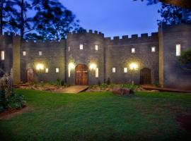 The Castle on Tamborine, Mount Tamborine