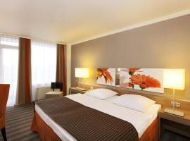 H4 Hotel Frankfurt Messe, Frankfurt