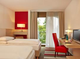 H+ Hotel Bad Soden, Bad Soden am Taunus